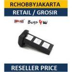 MJX Bugs 4W MJX B4W battery lipo B4W 7.6V 3400mAH – original