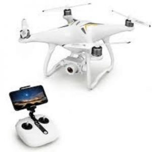 JJRC X6 Aircus 5G WIFI FPV Double GPS With 1080P Wide Angle Camera