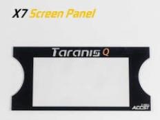 FrSky Transmitter QX7 Screen Panel