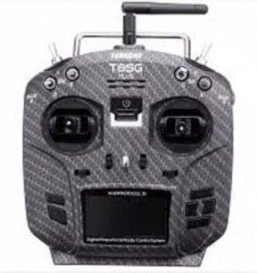 Jumper T8SG V2.0 Plus (Carbon) Remote Jumper