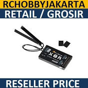 FrSky X8R 2.4G 16CH SBUS Smart Port Telemetry Receiver
