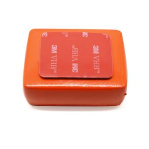 Floaty sponge for Gopro Hero 3+/3/2/1 with 3M sticker