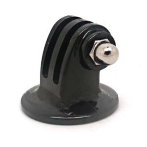 Black Tripod Mount with screw Gopro/SJCAM