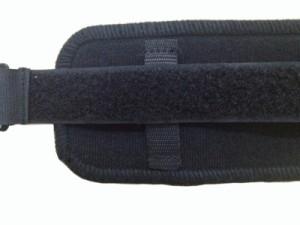 Velcro wrist band 7cm,360 degree rotation with lock for GoPro/SJCAM