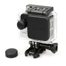 Lens Cap / Lens Cover for SJ4000 SJCAM with Logo