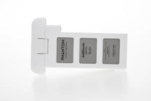 DJI Phantom 3 Battery 15.2V 4480mAh Original
