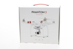 DJI Phantom 3 Standart Harga Promo