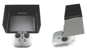 Dji Phantom 3 4 inspire Monitor Sunhood 7.9 inch