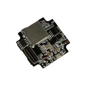 Xiro Xplorer V Gimbal Processor Board