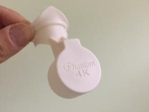 DJI Phantom 4 Camera Lens Cap Protector Cover