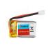 Eachine E010 Mini Spare Parts 3.7V 150mAh Lipo Battery