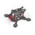 Eachine Firer 80 Micro Brushless FPV Multirotor Racing Frame 3K Carbon Fiber