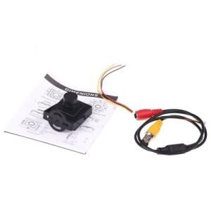 RC Multirotor FPV Mini Camera CCD CCTV 700TVL For QAV250 Racing NTSC