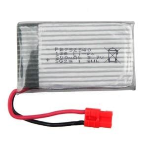 SYMA X5HW, X5HC Battery 3.7V 500mAH