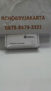 Eachine VTX03 5.8G 72CH 0/25mW/50mw/200mW Switchable FPV Transmitter