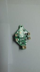 Eachine E011 Receiver Board Flight Controller Fc