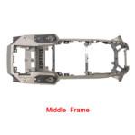 DJI Mavic Pro Platinum Middle Frame Shell