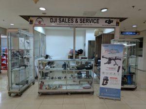 SERVICE DRONE JAKARTA
