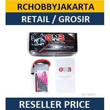 Gaoneng GNB Lipo Battery 6S 22.2V 1350MAH 130C/260C Bateri XT60 plug